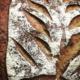 maison Ghisoni-Mariotti. pain de meule