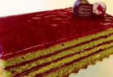 Ghisoni-Mariotti, boulanger pâtissier depuis 1928