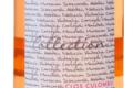 Clos Culombu. Collection rosé