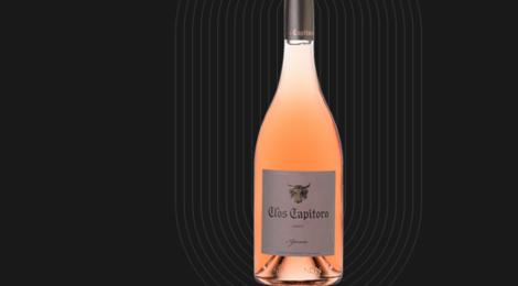 Clos Capitoro. rosé