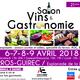 21e Salon Vins et Gastronomie