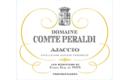Domaine Comte Peraldi. Blanc