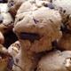 l'Alta Spiga. Cookies choco-noisettes