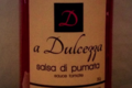 A Dulcezza. sauce tomate