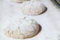 Boulangerie Ventura. Tourte de seigle miel de châtaignier et noisettes de Cervioni