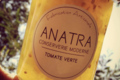 Conserverie Anatra. Tomate verte