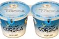 Yaourt Corsica. Yaourt au lait de brebis nature