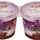 Yaourt Corsica. Yaourt au lait de brebis aux figues