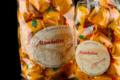 Distillerie de Mélanie. Bonbons à la pulpe de mirabelle