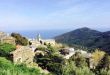 Charcuterie maison du village Corse