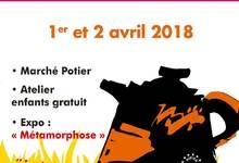 29ème Marché Potier de Bonnieux