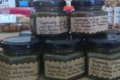 Alta Rocca Canistrelli. tapenade olives noires