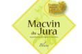 Fruitière vinicole de Pupillin. Macvin du Jura Blanc