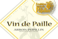 Fruitière vinicole de Pupillin. Arbois-Pupillin Vin de Paille