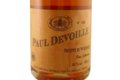 Distillerie Paul Devoille. Scotch Whisky 40%