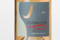 Domaine De Pratavone. Cuvée tradition rosé
