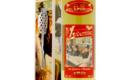Distillerie Paul Devoille. Libertine® AMER + étui + cuillère 68%