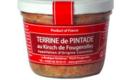 Terrine de Pintade au Kirsch de Fougerolles AOC