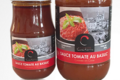 Conserverie de Casatorra. sauce tomate au basilic