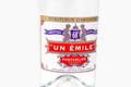 absinthe Un Emile 68° Blanche Les Fils d'Emile Pernot
