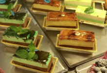 Boulangerie Pâtisserie Emile et Michel Carlotti