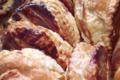 Boulangerie Pietri. chausson aux pommes