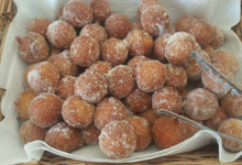 Frittelle Curtinese
