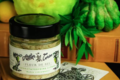 Atelier Corse. Fleur de sel Cédrat & Verveine-Citron