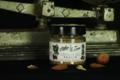Atelier Corse. Fleur de sel . Pralin