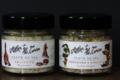Atelier Corse. Fleur de sel. châtaigne et girolle
