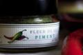 Atelier Corse. Fleur de sel piment