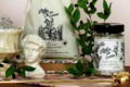 Atelier Corse. Fleur de Sel à la Nepita