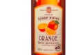 Rièmes Boissons. Sirop orange