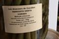 Les douceurs de Caroline. Haricots verts Corse