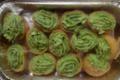 Les escargots du Thiéloup. Fromentines bourguignonne