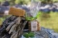 Les délices du Fango. Canistrelli salés parmesan/basilic