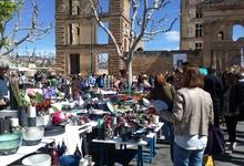 Marché Potier de La Tour d'Aigues