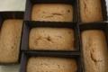 I dulcetti di Letizia. financiers amande crème chocolat noisette