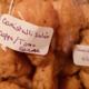 I dulcetti di Letizia. Canistrelli salé. Coppa / tome Corse