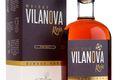 Whisky Vilanova, Roja, 70cl