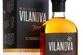 Whisky Vilanova, Terrocita, 70 cl