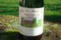Clos Du Mont Vine. Cidre