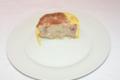 Aux délices d'oie. Pâté au foie gras d'oie 60%.