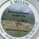 E Muline. Brocciu fermier au lait cru