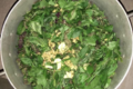 Cucina di mammò. Pesto Génoise