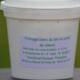La chèvrerie des vignes. Fromage blanc de chèvre non égoutté