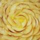 Boulangerie du Cap. Tarte aux pommes