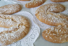 Boulangerie du Cap. Salviata