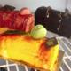 Boulangerie Patisserie N 4. Bûches