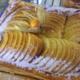 Boulangerie Patisserie N 4. Tarte aux pommes